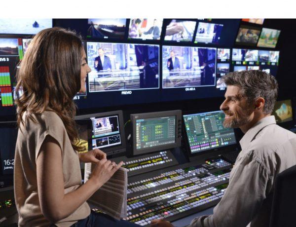 Mediaset España ,Escuela Superior de Imagen y Sonido, CES ,grado ,FP Dual, Audiovisual, programapublicidad,
