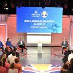 Mediaset España presenta política comercial, Copa del Mundo FIBA 2019, en abierto