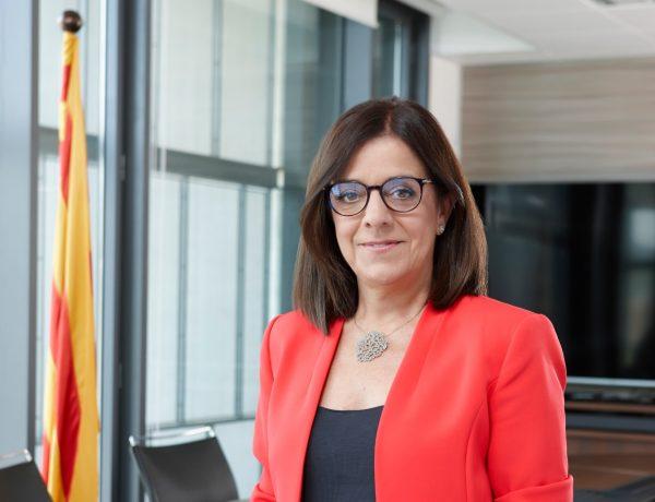 Núria Llorach, , presidenta ,FORTA., programapublicidad,