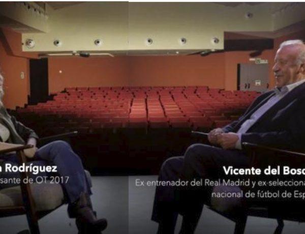 Nerea y Vicente Nunca es demasiado tarde, programapublicidad,