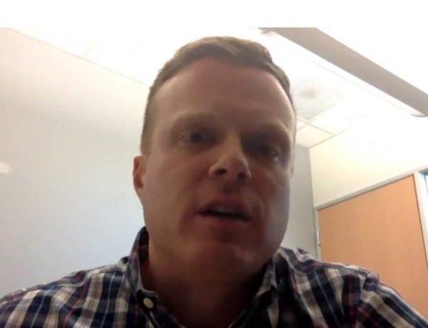 Nielsen, Scott Brown, Technology Transformation, programapublicidad,