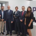PHD y la Universidad CEU San Pablo firman un acuerdo de colaboración.