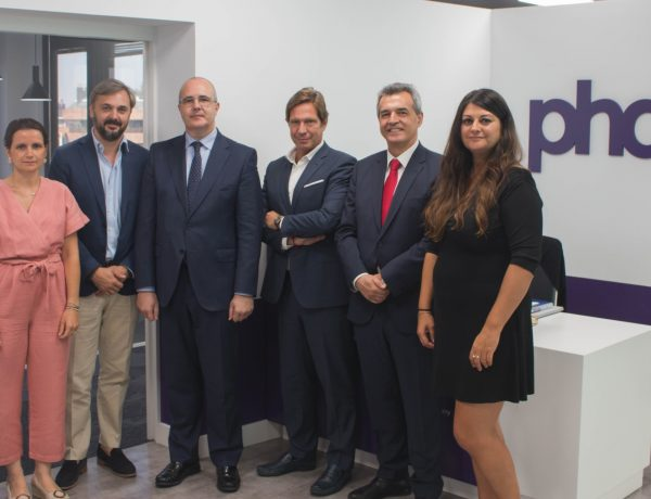 PHD , Universidad, CEU San Pablo , firman , acuerdo , colaboración, programapublicidad,