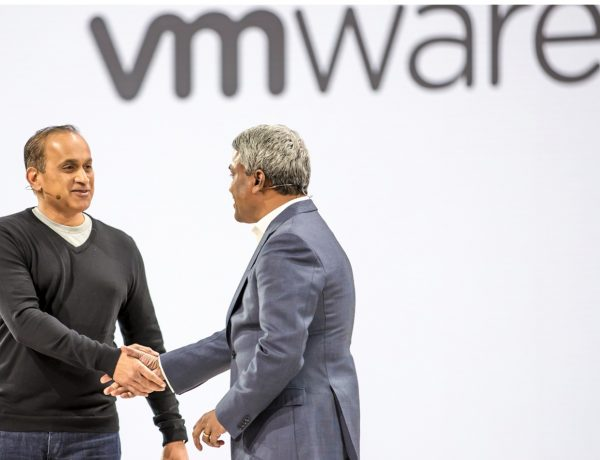 Sanjay Poonen, COO , customer operations , VMware, programapublicidad,