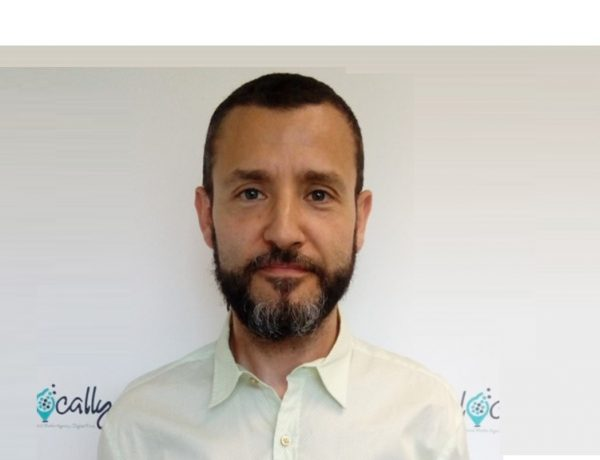 Toni Argelaguet ,incorpora , Glocally Barcelona, programapublicidad,