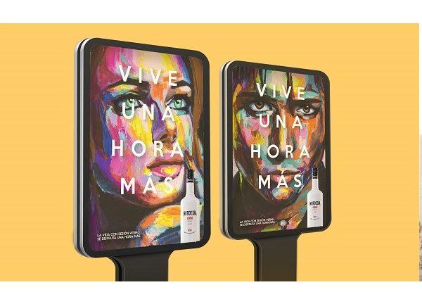 VIVE UNA HORA MÁS, campaña , Nordesía Vermú, Bap&Conde, programapublicidad,