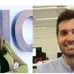 José Álvarez Canales deja Marketing de JCDecaux a los seis meses. Vanesa Gonzalez asume funciones