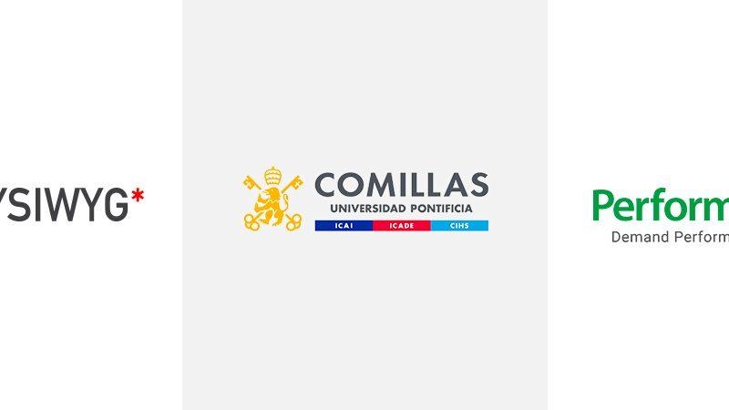 WYSIWYG , PERFORMICS , UNIVERSIDAD DE COMILLAS, programapublicidad,