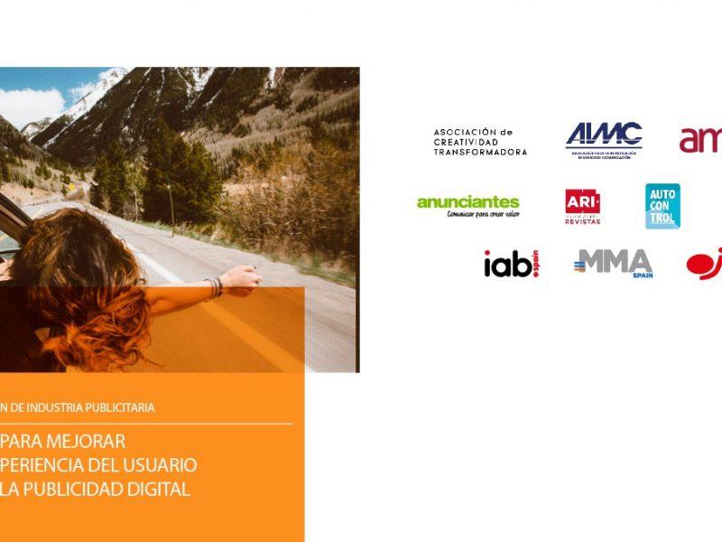 aea, portada , comisión industria, publicitaria, Guía Experiencia , Usuario , Publicidad Digital, programapublicidad,