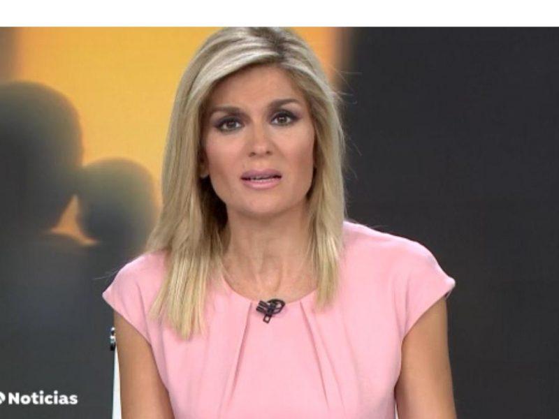 antena3 noticias, sandra palo, mediodía, programapublicidad,