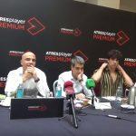 Atresmedia amplia su televisión de pago con ATRESplayer Premium.