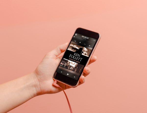 audiolibros, Storytel., streaming, verano, programapublicidad,