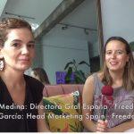 """Medina (Freeda), ex Atresmedia: """"Freeda decidió compartir sus contenidos solo en RRSS""""."""
