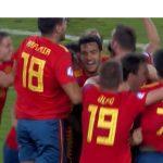 Eurocopa: España – Alemania, Cuatro,  lideró el fin de semana, con 5 millones y 36%