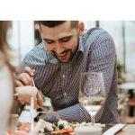 Más de la mitad de los españoles ha comprado comida a domicilio en 2018.