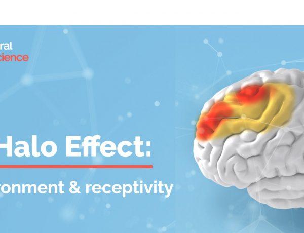 halo effect, ad environment, IAS, programapublicidad, muy grande