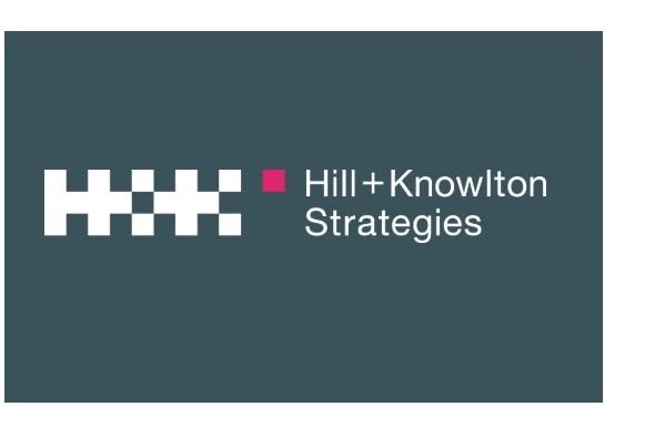 hill+knowlton Strategies, programapublicidad, muy grande