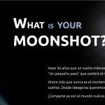 Ideagoras envía tweets a la Luna con #MyMoonshot