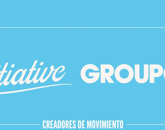 Initiative gana los medios de de Groupon