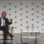 Jaume Giró, exdirector general de Fundación La Caixa,  'conseller' de Economía catalán