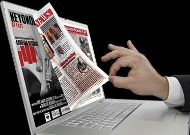 lectores , periodicos, online, programapublicidad,