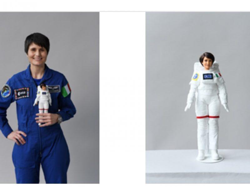 mattel, astronautas, niñas, programapublicidad,