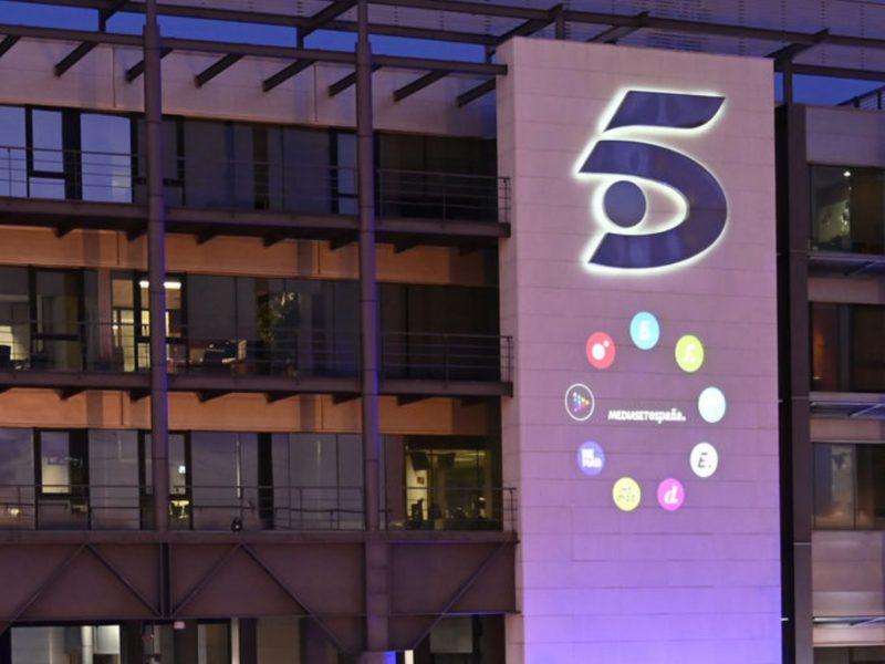 Mediaset España, cierra ,mitad , 2019 , 32.6% , cuota audiovisual