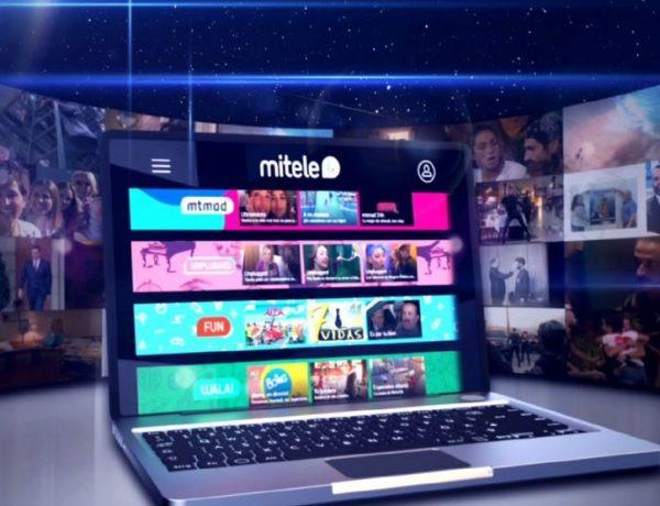 Mediaset España inicia la distribución de contenidos de pago con Mitele Plus