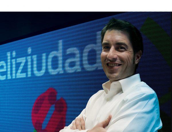 Pablo Serrano,Brand Director , Renault, Publicis España