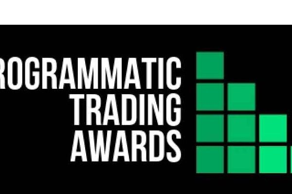 programmatic trading awards, programapublicidad,
