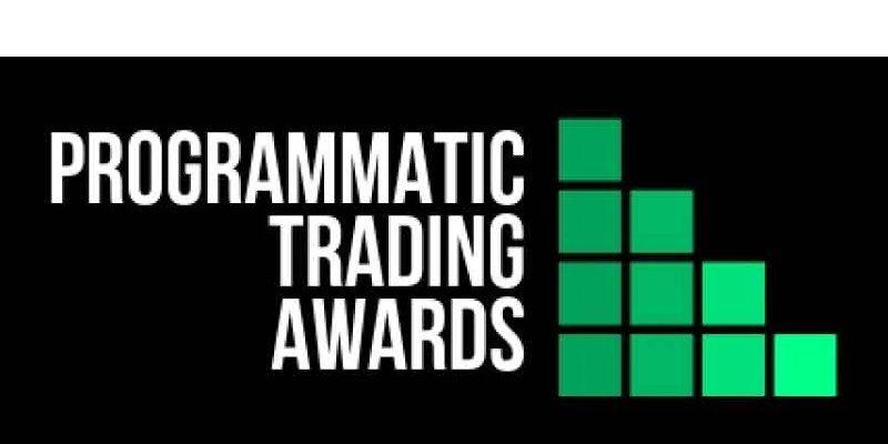 programmatic trading awards, programapublicidad,