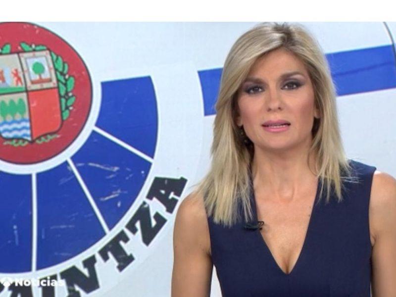 sandra palo, a3 noticias, atresmedia, programapublicidad,