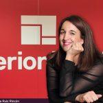 Sofía Ruiz, nueva directora de Marketing y Comunicación de Exterion Media España