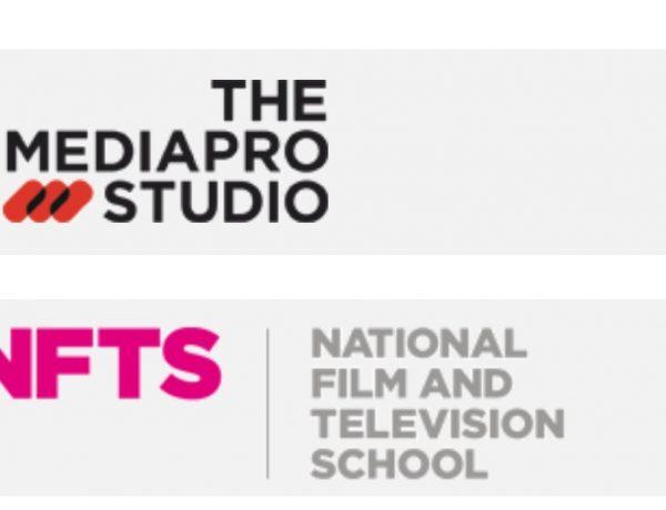 the mediapro studio, NFTS, Film, television school, programapublicidad
