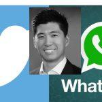 Twitter nombra a Kim Gap global business marketing tras liderar WhatsApp.