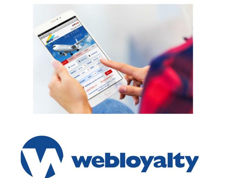 webloyalty, sector turistico, programapublicidad,