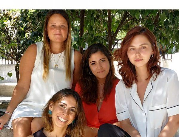 Asela Botella, Laura Troya , Anabel Delicado, Vanesa Santiago, La Despensa, programapublicidad,