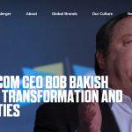 CBS y Viacom acuerdan su fusion como ViacomCBS.
