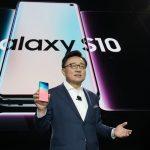Samsung anuncia precompra de Galaxy Note10 en evento Unpacked de Nueva York.