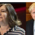 Boris Johnson mentiroso que imita estrategia de medios de Vladimir Putin según Channel 4.