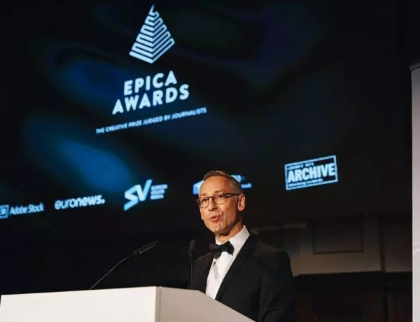 Epica Awards, Mark Tungate,, programapublicidad,