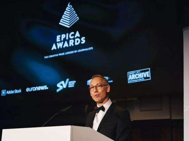 Epica Awards, Mark Tungate,, programapublicidad,