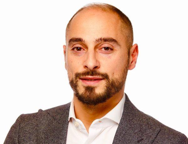 HRS , Luca de Angelis , director general , España y Portugal, programapublicidad,