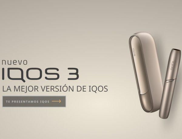 IQOS, dispositivo electrónico, sin humo , Philip Morris , programapublicidad,