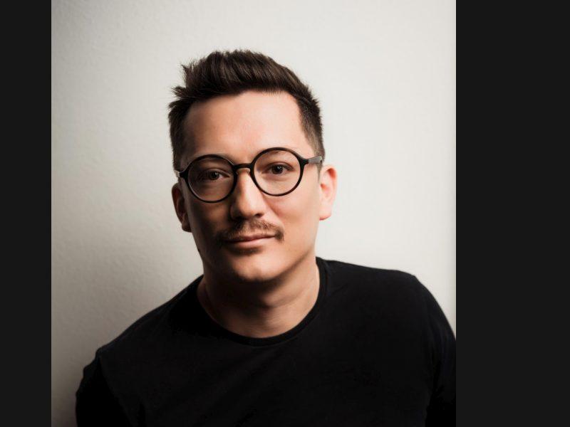 Javier García Paz ,nuevo ,Creative Director ,GREY España, programapublicidad,