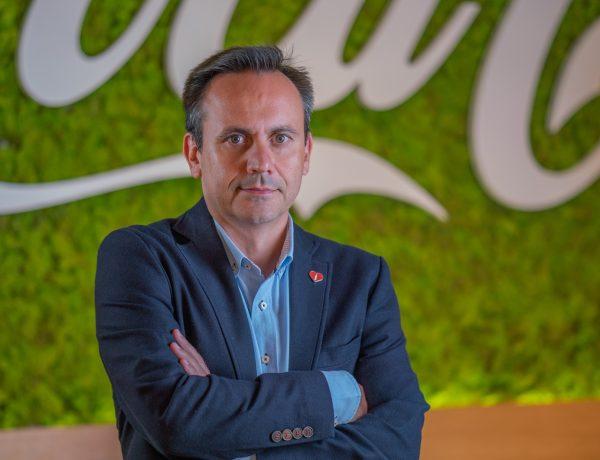 José Antonio Echeverría, Chief Customer Service , Supply Chain Officer,programapublicidad,