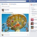 Facebook ofrece a publishers hasta 3 millones$ en licencias anuales a cambio de sus stories.