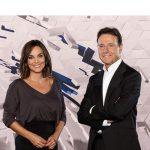A3 Noticias 1 viernes lideró el fin de semana con 1,7 millones de espectadores y 17,2%