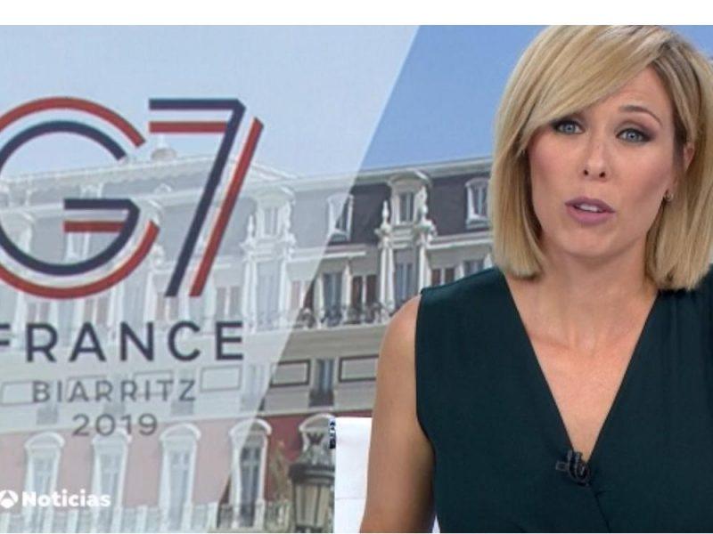 antena 3 noticias 1, jueves 22 de agosto, 2019, programapublicidad,