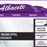 Concurso de medios de 141.003 euros, del Ayuntamiento de Albacete.